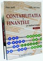 Contabilitatea si finantele - pe intelesul tuturor