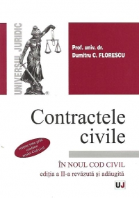 Contractele civile noul Cod civil