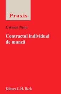 Contractul individual munca
