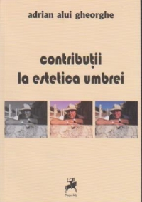 Contributii estetica umbrei