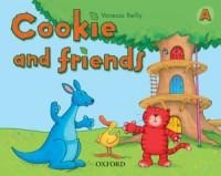Cookie and friends Classbook