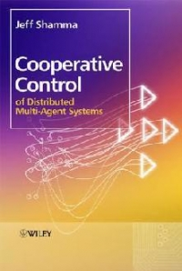 Cooperative Control Distributed Multi Agent