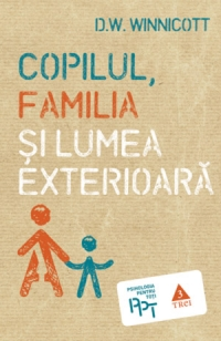 Copilul familia lumea exterioara