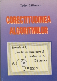 Corectitudinea algoritmilor