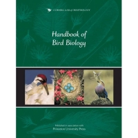 Cornell Lab Ornithology Handbook Bird