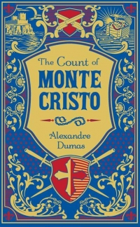 Count Monte Cristo