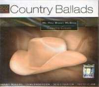 Country Ballads Box)