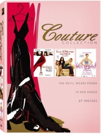 COUTURE COLLECTION (Pachet: 3 Discuri)