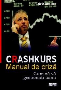 Crashkurs Manual criza