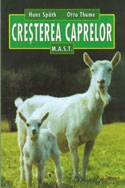 Cresterea caprelor
