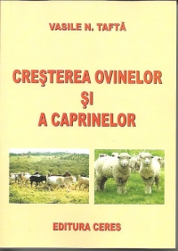 Cresterea ovinelor caprinelor