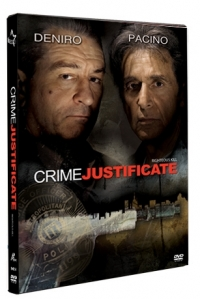 CRIME JUSTIFICATE