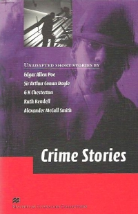 Crime Stories Unadapted short stories
