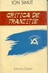 Critica tranzitie