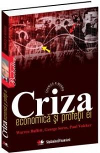 Criza economica profetii