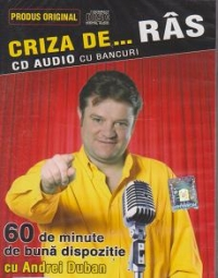 Criza ras volumul audio bancuri