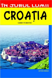 Croatia Ghid turistic