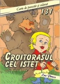 Croitorasul cel Istet