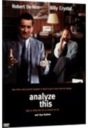 Cu nasu la psihiatru - Analyze this