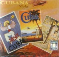 Cubana Night