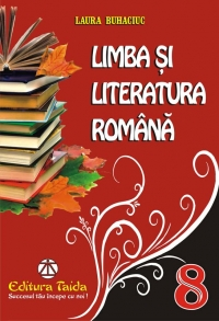 Culegere de Limba si literatura romana pentru clasa a VIII-a