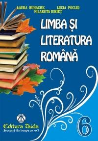 Culegere de Limba si literatura romana pentru clasa a VI-a
