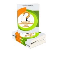 Culegere de teste de limba si literatura romana pentru clasele V-VI