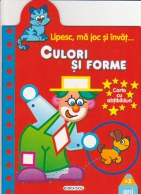 Lipesc joc invat Culori forme