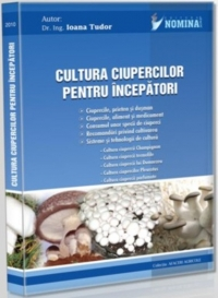 Cultura ciupercilor pentru incepatori