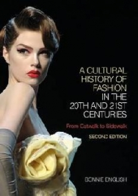 Cultural History Fashion the 20th