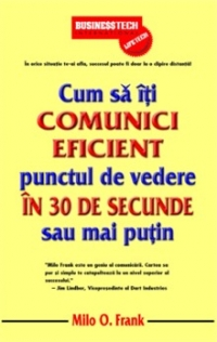 Cum iti comunici eficient punctul