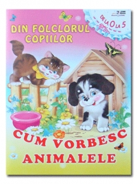 Cum vorbesc animalele