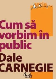 Cum vorbim public