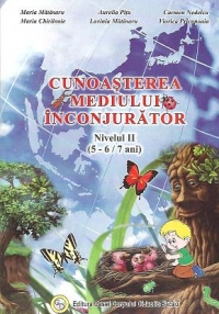 Cunoasterea mediului inconjurator nivelul 6/7