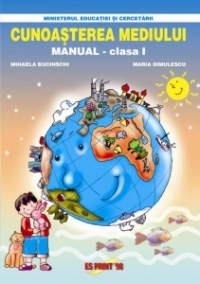 Cunoasterea Mediului Manual cls