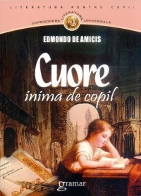 Cuore inima copil