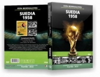 Cupa Mondiala FIFA. Campionatele Mondiale de fotbal 1930-2006. Elvetia 1954