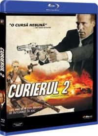 CURIERUL 2 (Blu-Ray)