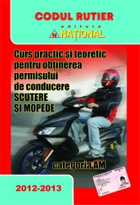 Curs practic teoretic pentru obtinerea