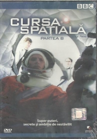 Cursa spatiala (Space Race) Partea