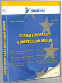 Curtea Europeana Drepturilor Omului (CEDO)