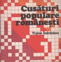 Cusaturi Pore Romanesti