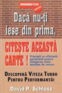 Daca iese din prima citeste