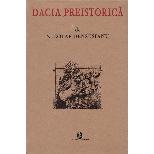 Dacia preistorica