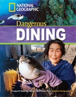 Dangerous Dining DVD