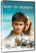 December Boys - Baietii din decembrie (DVD)