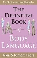 Definitive Book Body Language