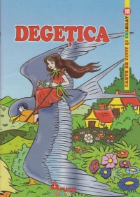 Degetica