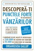 DESCOPERA-TI PUNCTELE FORTE IN DOMENIUL VANZARILOR