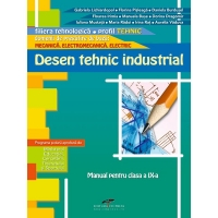 Desen tehnic industrial Manual pentru